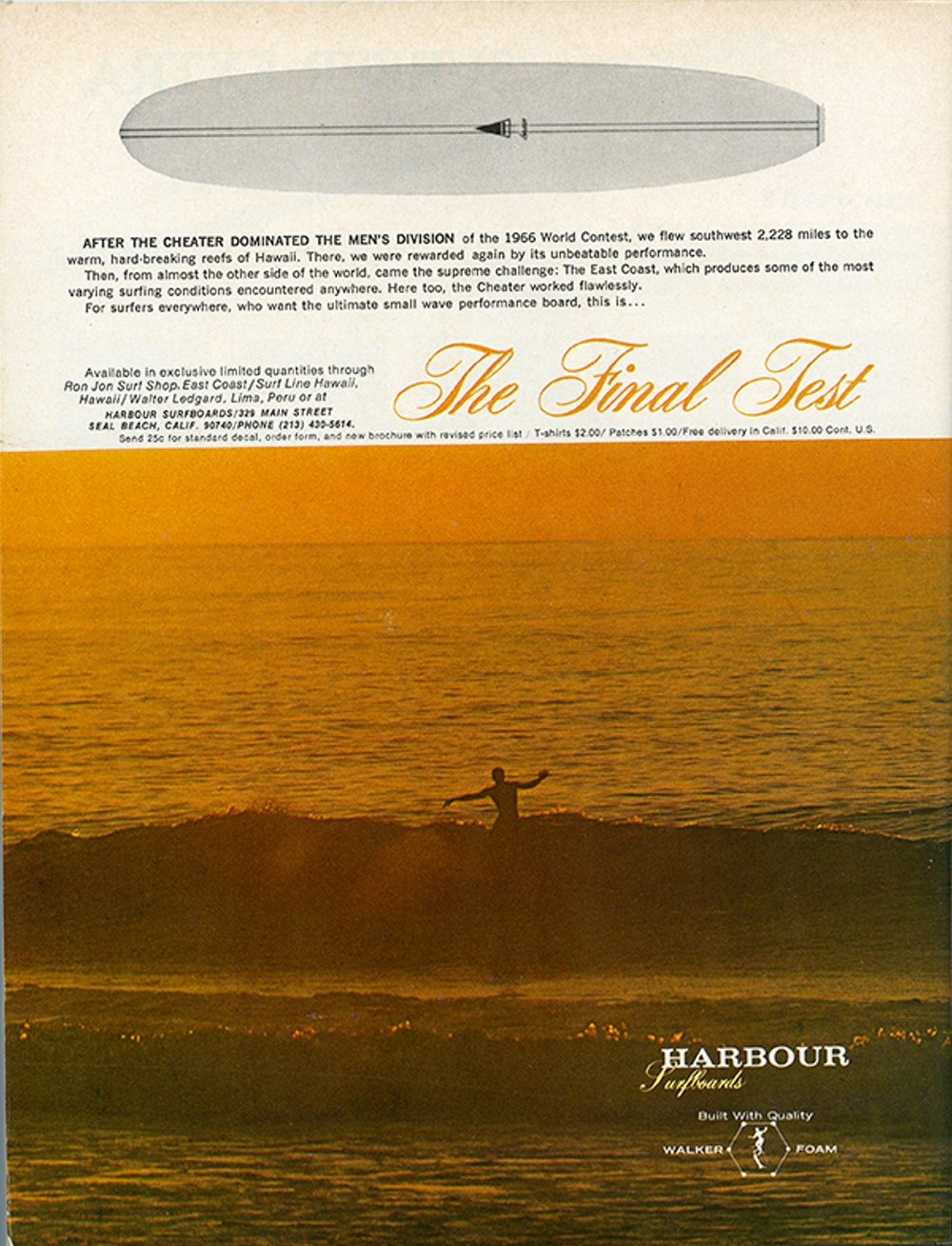 SURFER MAG 1967 SEPT VOL8