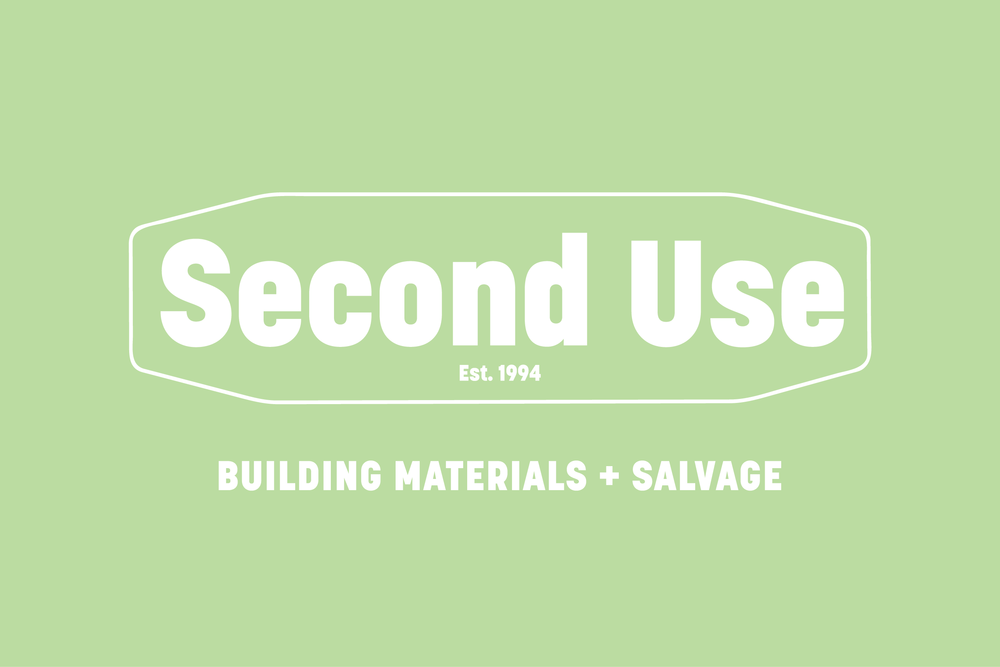 Second Use Building Materials