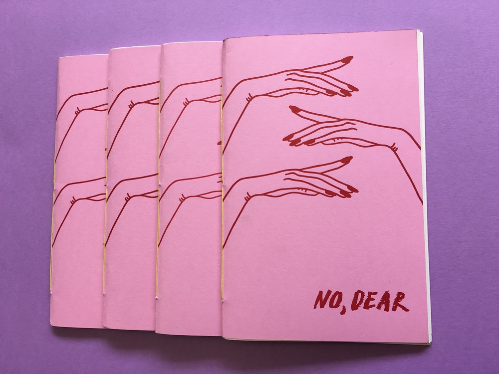 No Dear Magazine: The Popular Issue