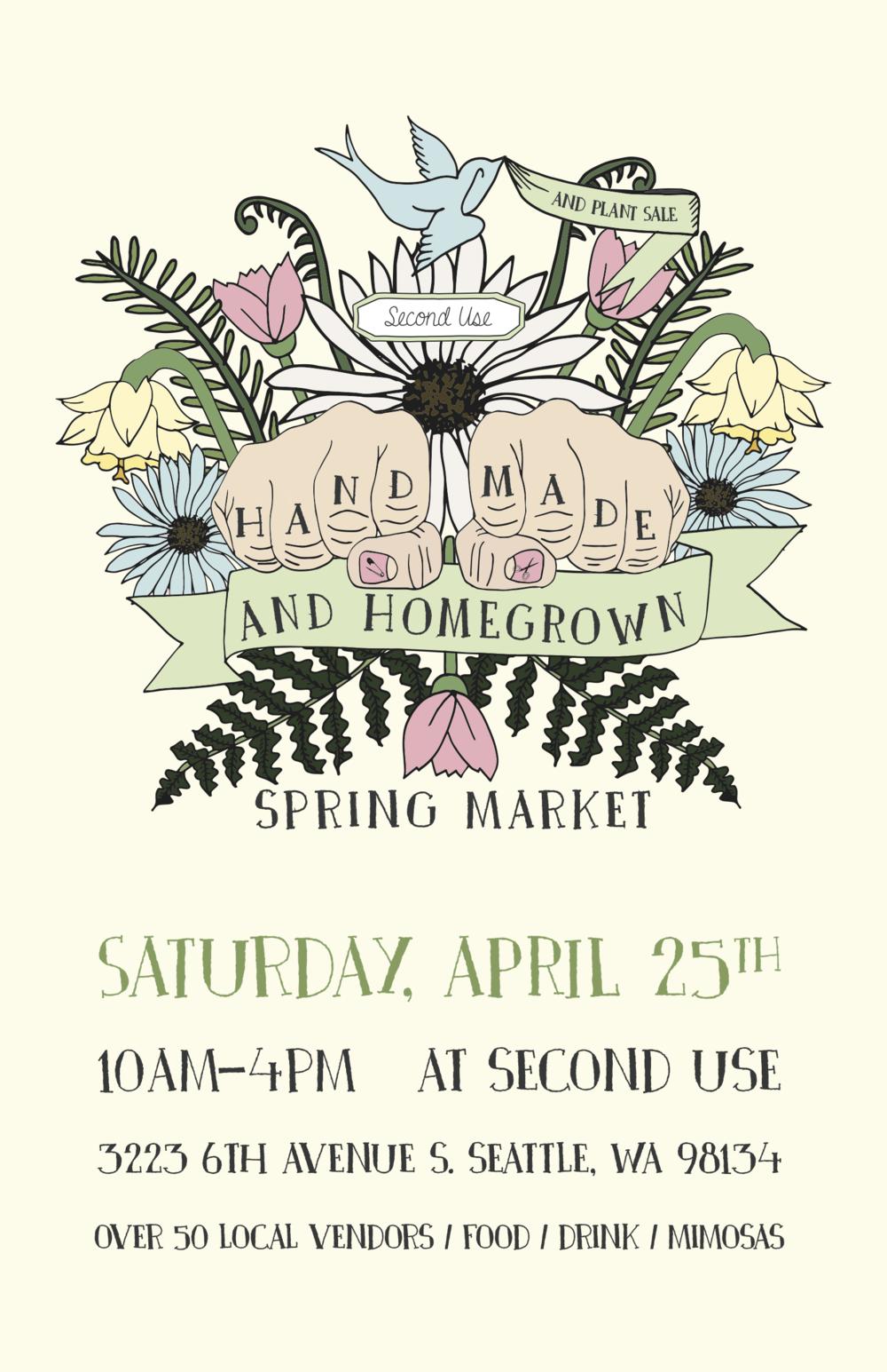 11x17 Spring Handmade Market Large Flyer.png
