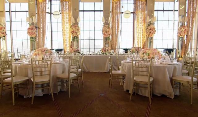 Luxury Weddings At The San Francisco Westin St Francis Hotel