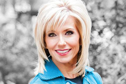 Beth Moore- Speaker