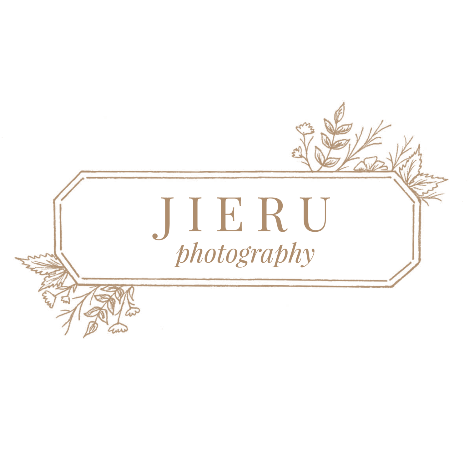 Jieru Photography