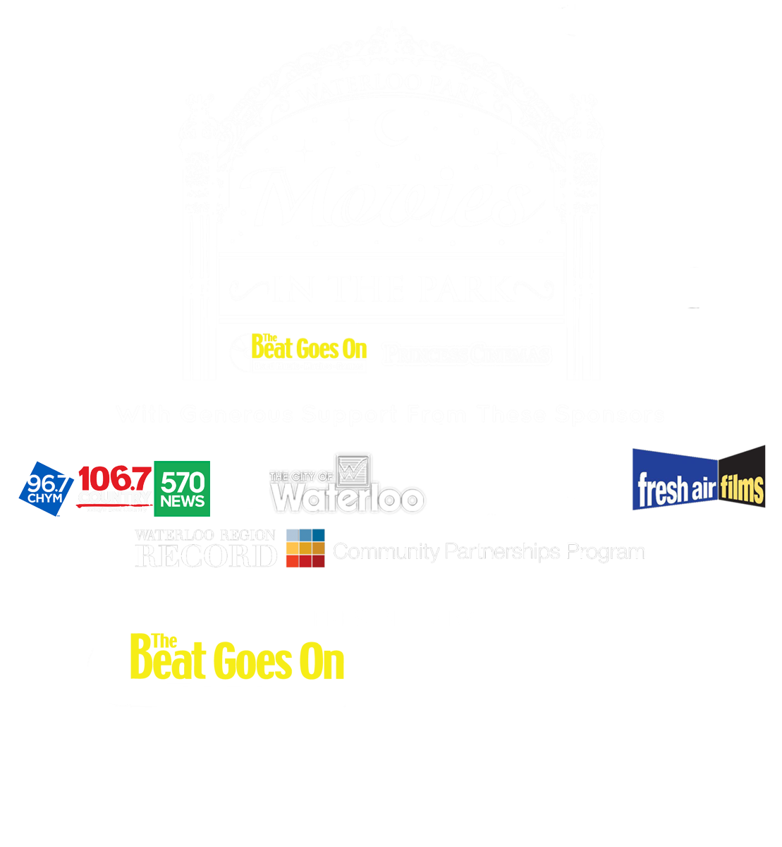 Music & Movies In The Park