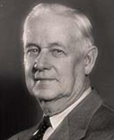 Sam Boardman, the first director of Oregon State Parks.