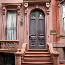- From its beginning CEQ has been housed in a townhouse on Jackson Place, near The White House but outside security, making it much more accessible.