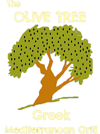 The Olive Tree Greek Mediterranean Grill Restaurant - Downingtown | The Olive Tree Greek Mediterranean Grill