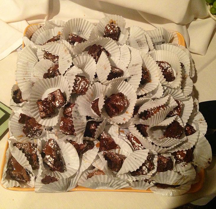Ghirardelli Chocolate Bites