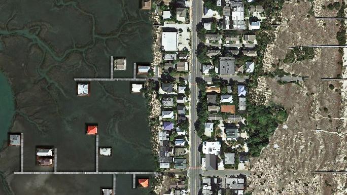 RE-visioning Tybee Island