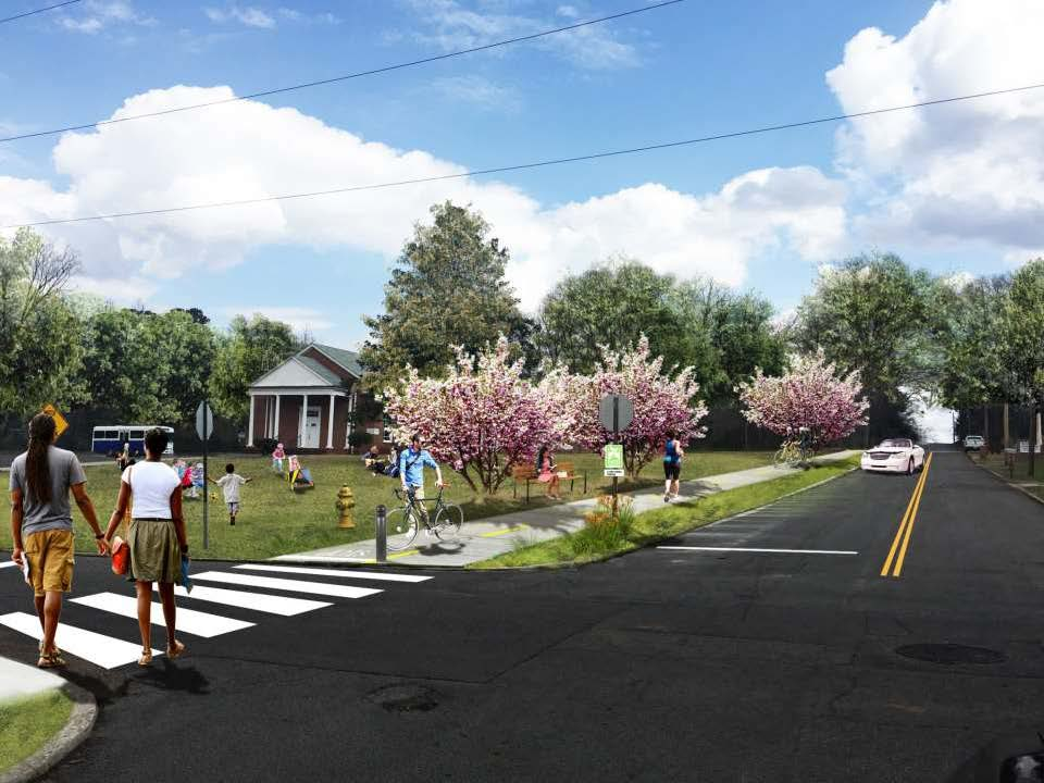 Imagining PATH Development in Calumet Village