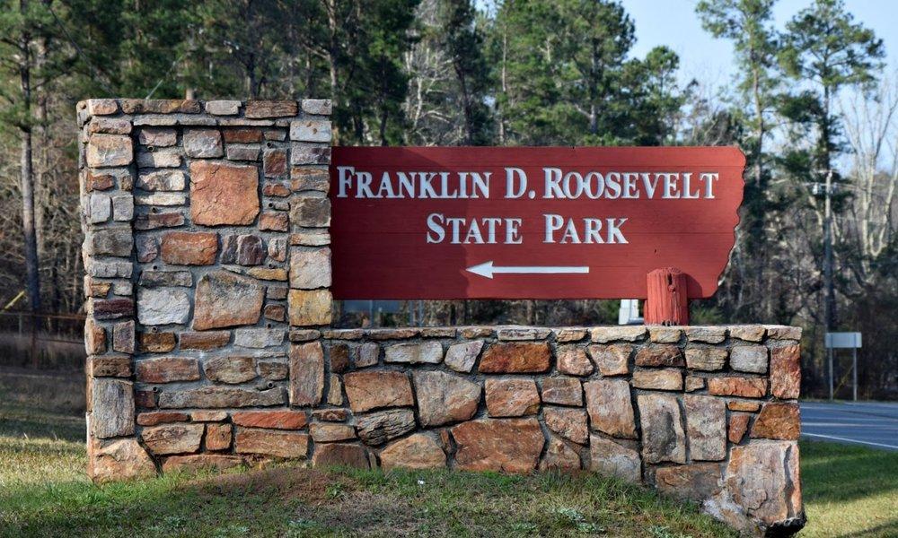 Photo: Georgia State parks