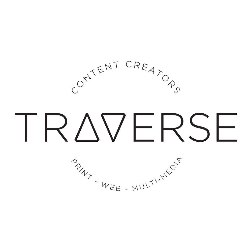 Traverse Design - Web Design & Development, Content CreationEmail: info@traversedesign.coWebsite: traversedesign.co