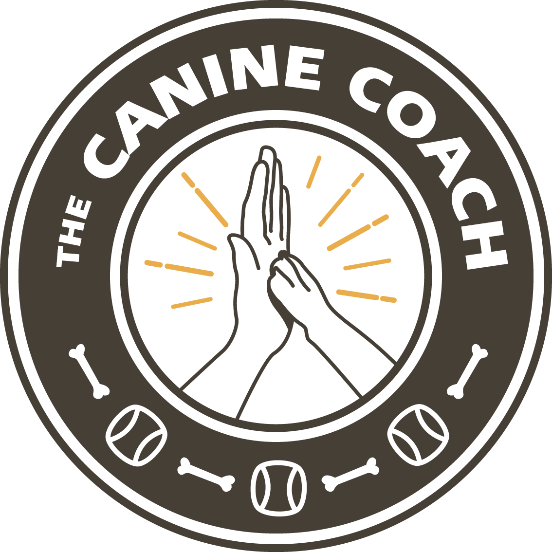 The Canine Coach