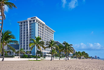 Westin Fort Lauderdale Beach Resort