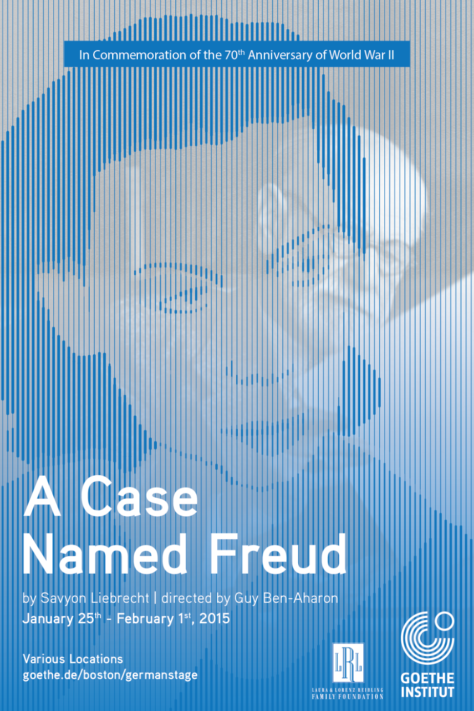 A Case Named Freud