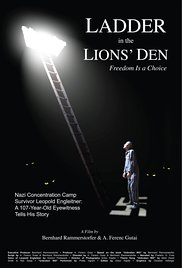 Ladder in the Lion's Den