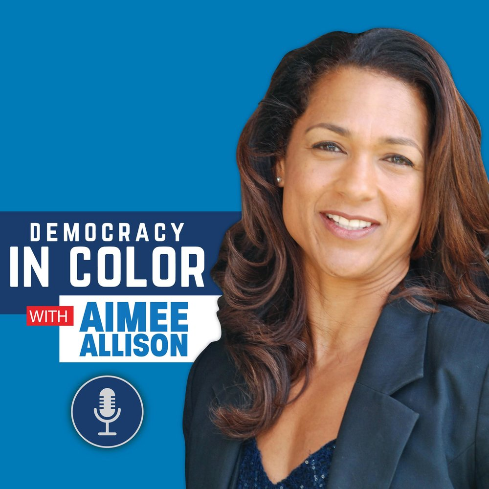 Democracy in Color Podcast
