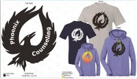 "Community Foundation ""Run for the Money""  Fundraiser.  Click  here  to buy your T-shirts!"