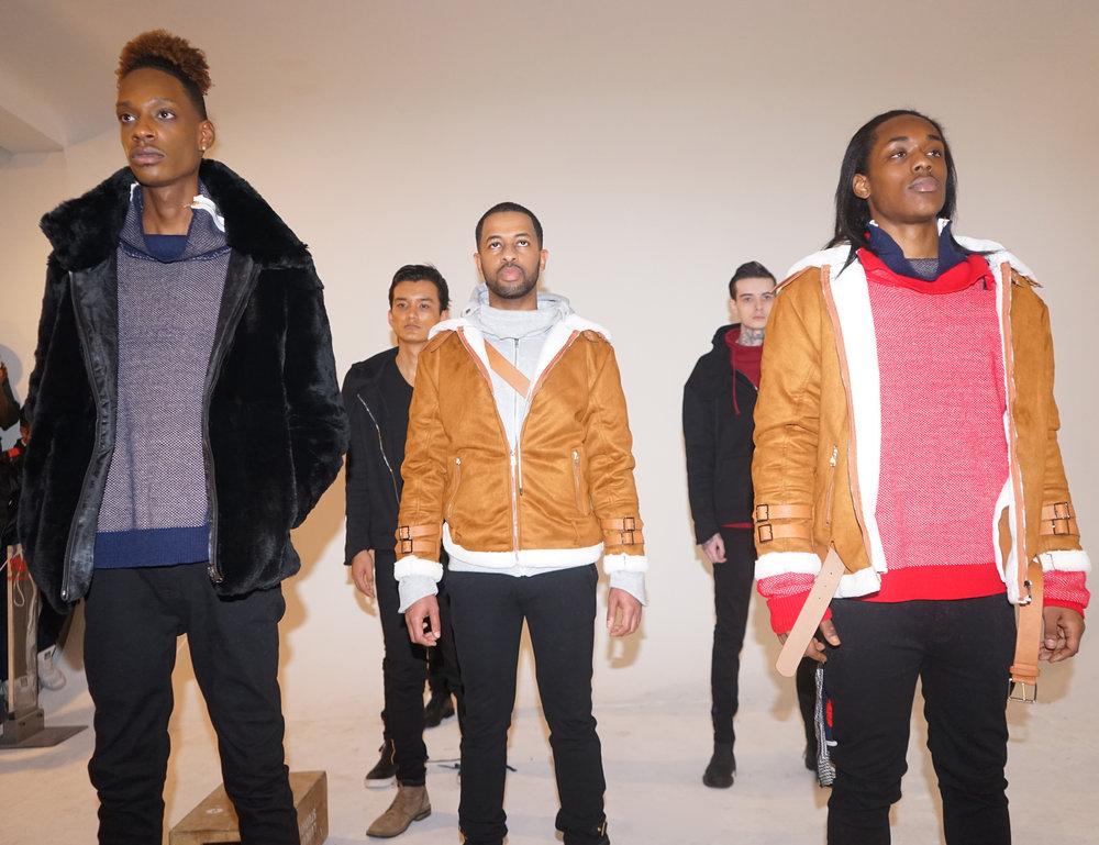 Hybrid Clothing