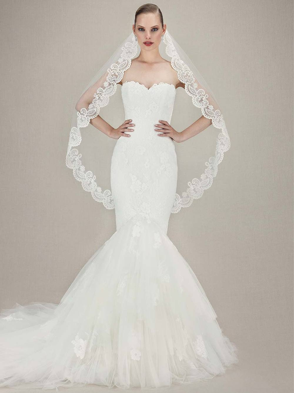 Enzoani Mother of the Bride Dresses