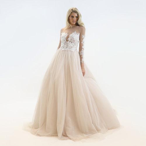 ERIN COLE DESIGN Panache Bridal