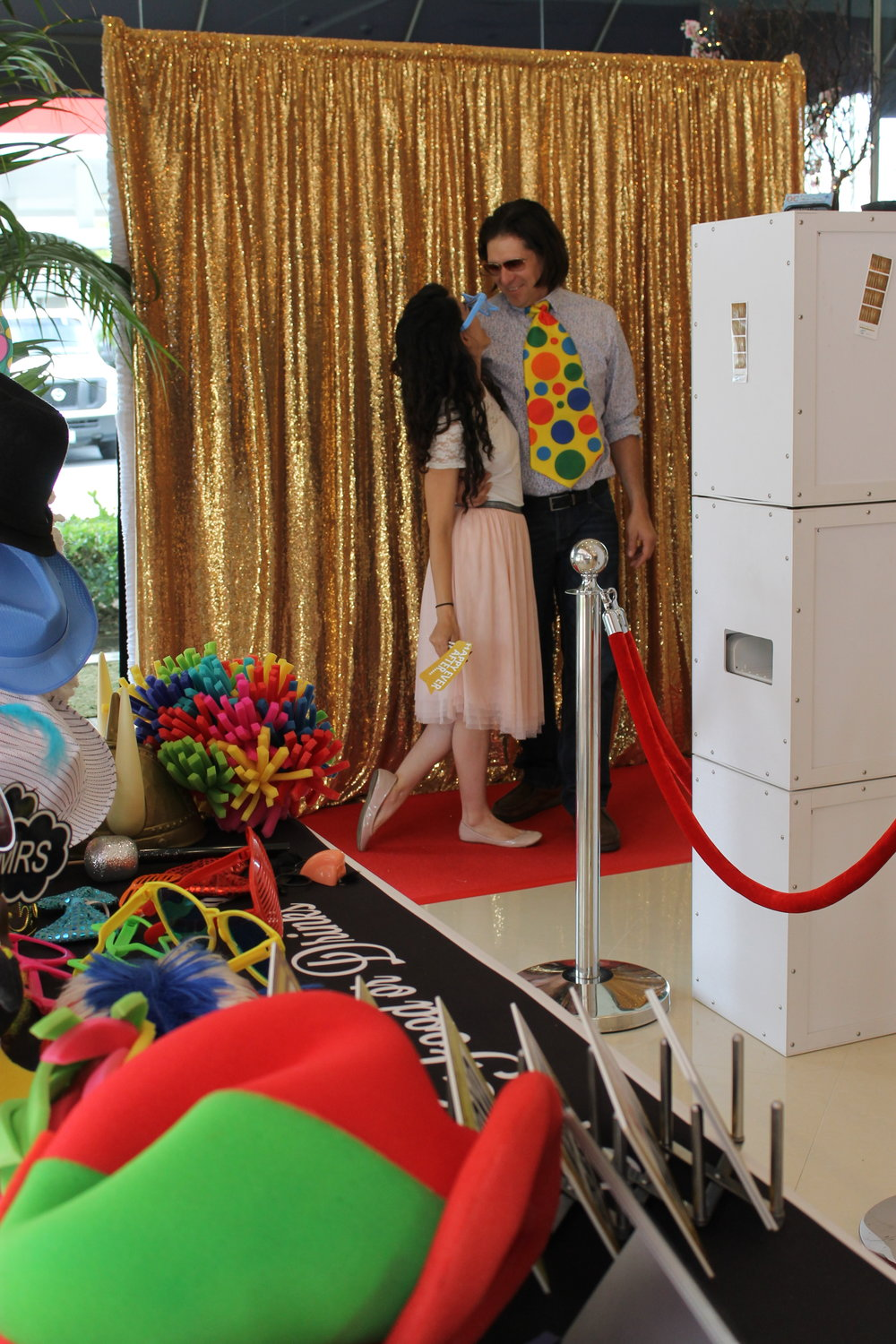 OC Events Photo Booths