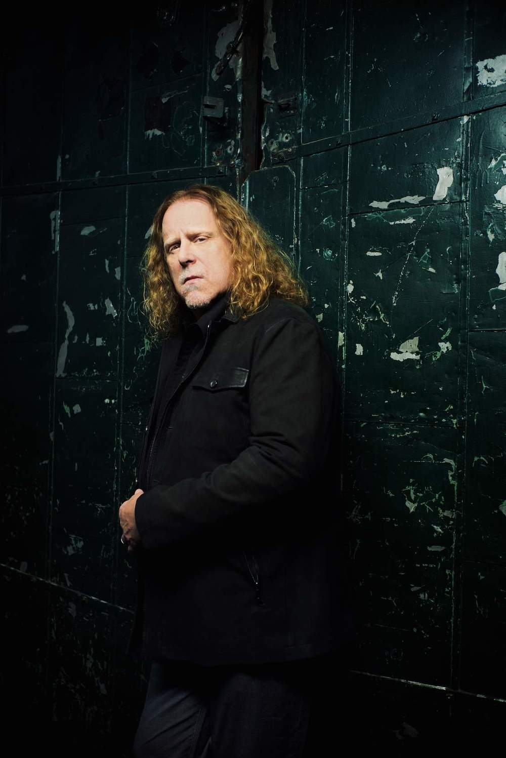 Former Allman Brothers Band guitarist and Gov't Mule front man performs with the West Virginia Symphony for the Jerry Garcia Symphonic Celebration. Credit: DANNY CLINCH | Courtesy photo