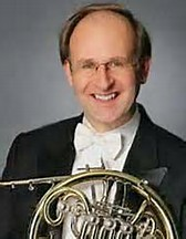 Erik Ralske, French horn