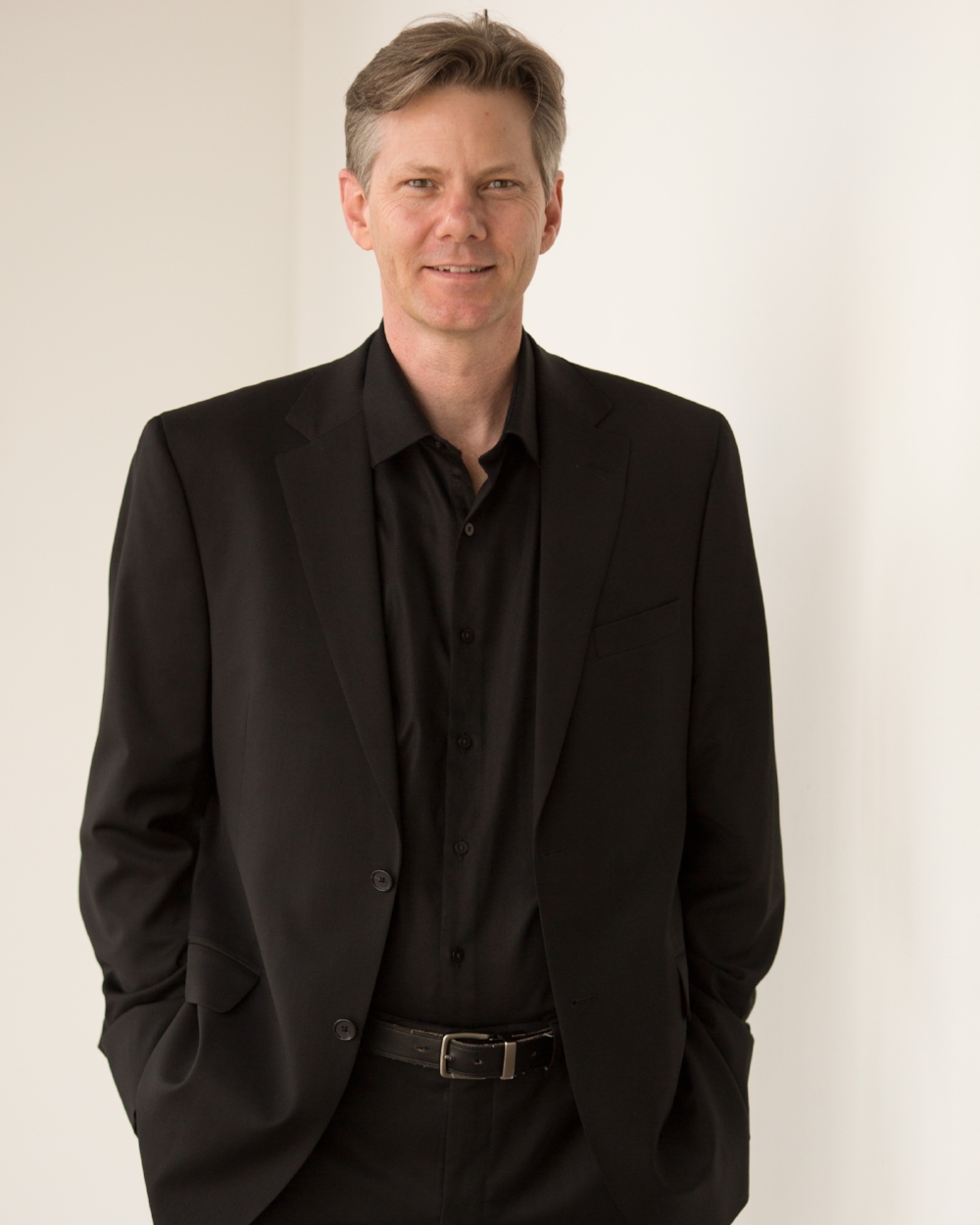 Adam Flatt, conductor