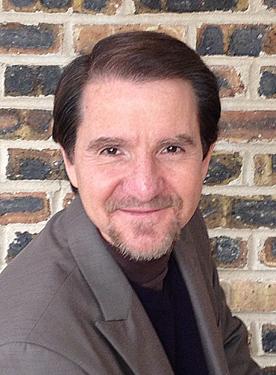 Gary Fry, composer