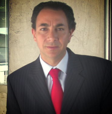 Esteban Elias - General Counsel