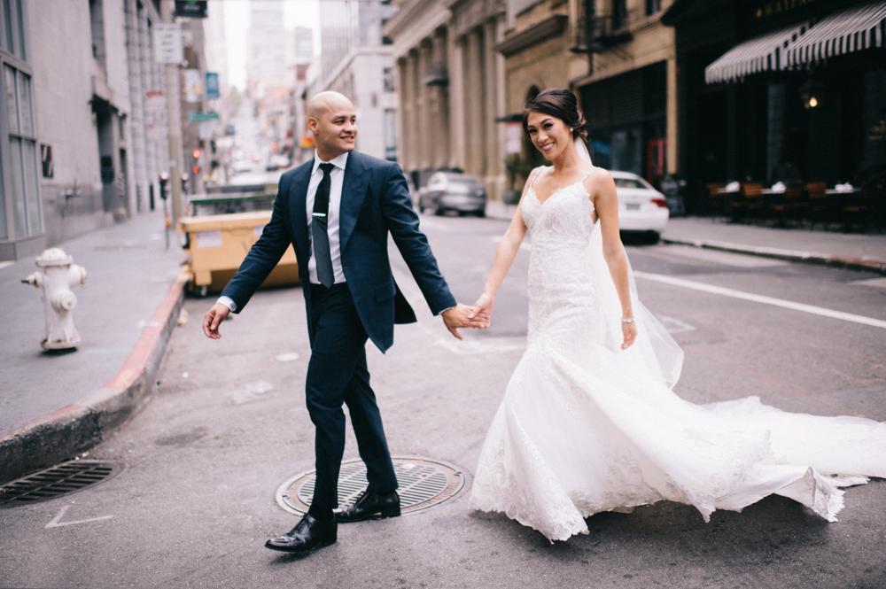 WEDDINGS / COUPLES -