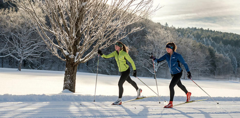 Women — Cross Country Skiing daaaba256