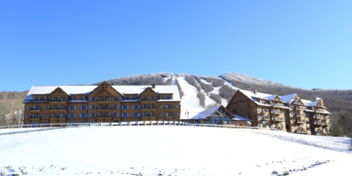 Burke Mountain Hotel & Conference Center