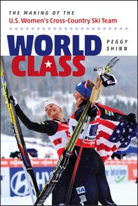 The book about the Making of the US Women's Cross Country Ski Team