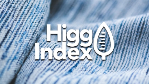 Higg Index to measure sustainability in the apparel business