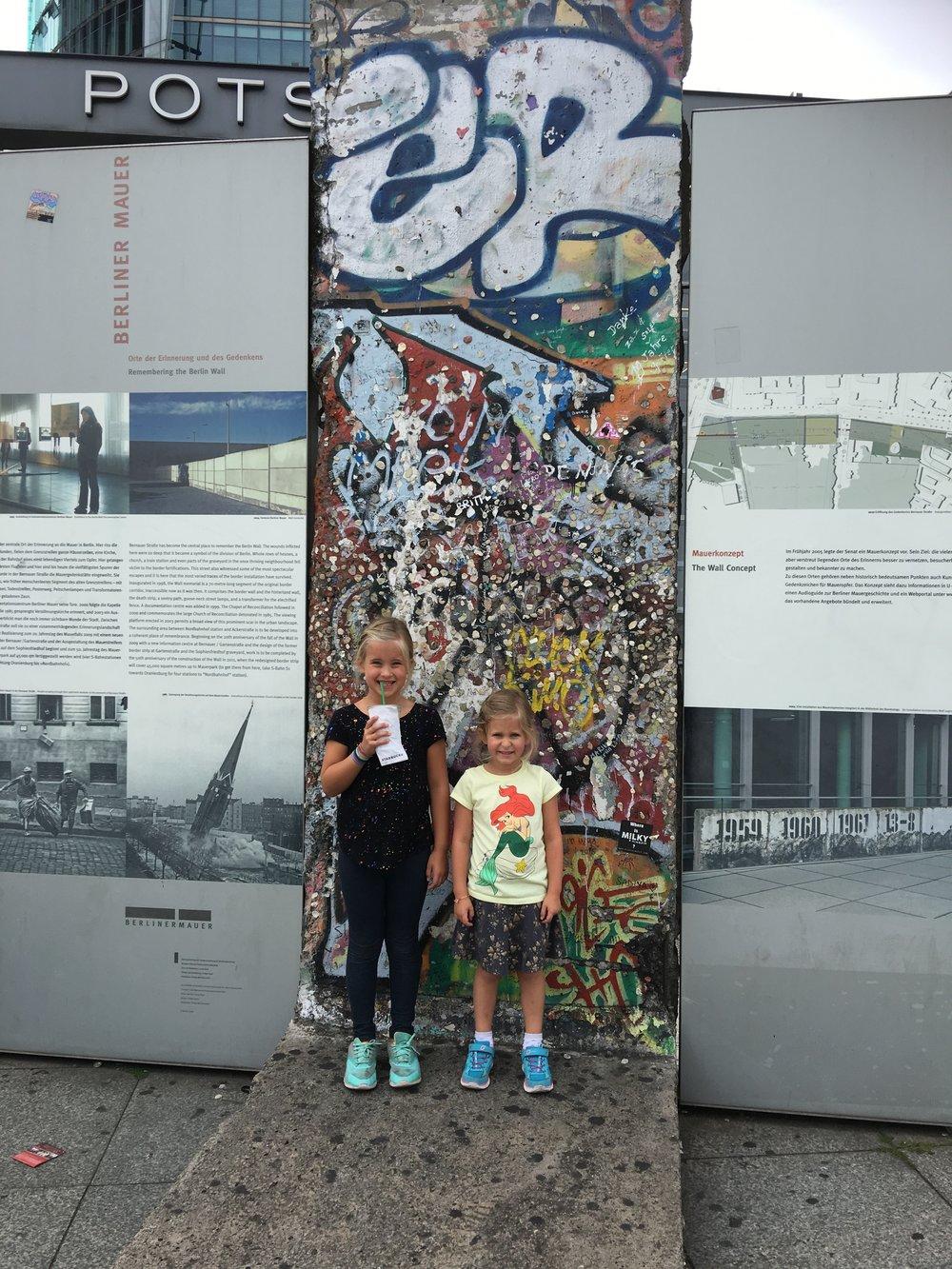 Wall Memorial