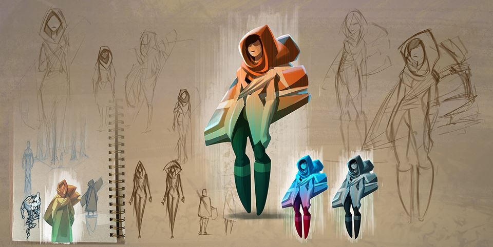 early concept