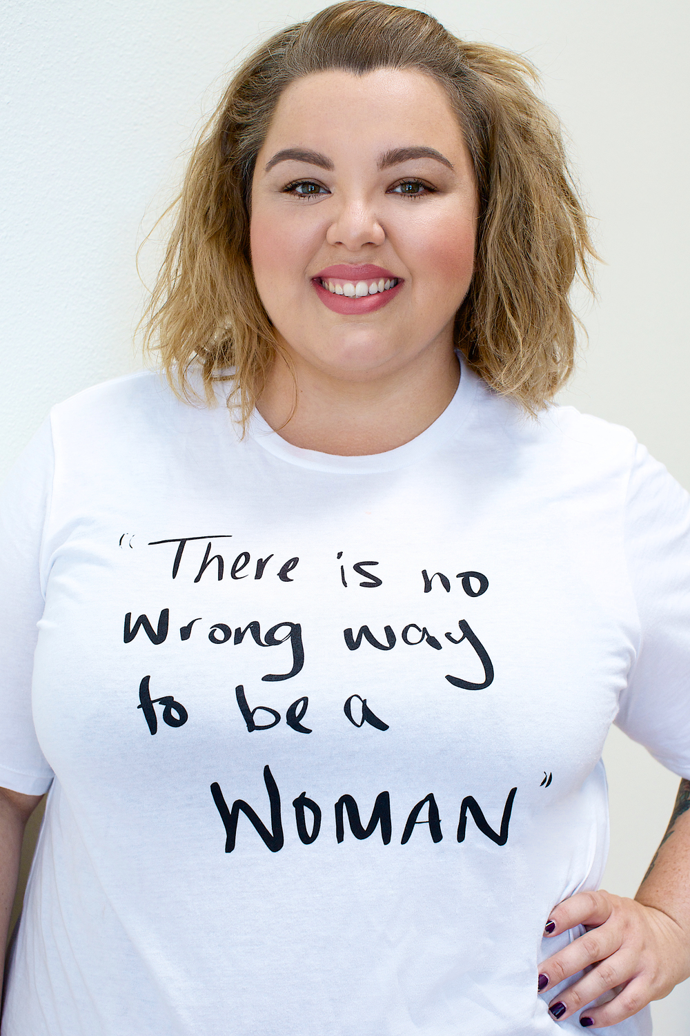 There is No Wrong Way to be a Woman