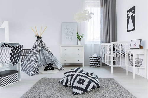 Dazzling Ideas For A Trendy Teenage Girl Bedroom