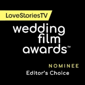 love stories tv film award florida videographer