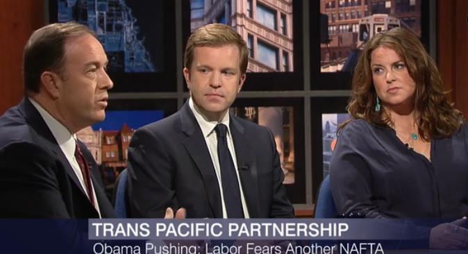 Chicago JwJ Director on TPP!