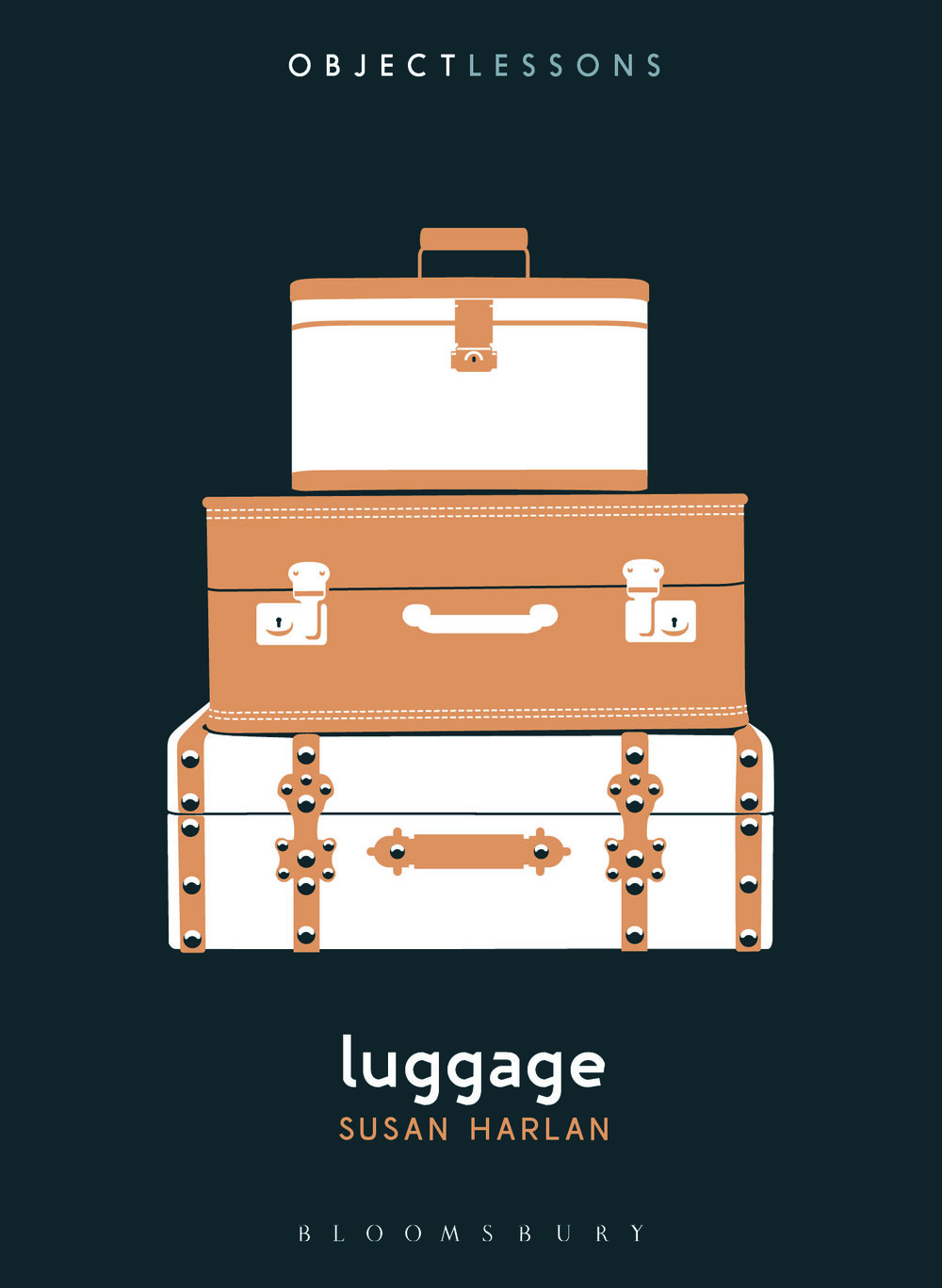- Luggage traces a narrative history of the things we bring with us when we travel: our luggage, or our baggage. The materials of travel – the suitcases, carry-on bags, totes, trunks, and train cases of the past and present – have stories to tell about displacement, home, gender, class, consumption, and labor. Luggage explores bags as carefully curated microcosms of our domestic and professional selves. It charts the evolution of travel in literature, art, and film. A simple suitcase, it turns out, contains more than you might think. (Bloomsbury, March 2018)