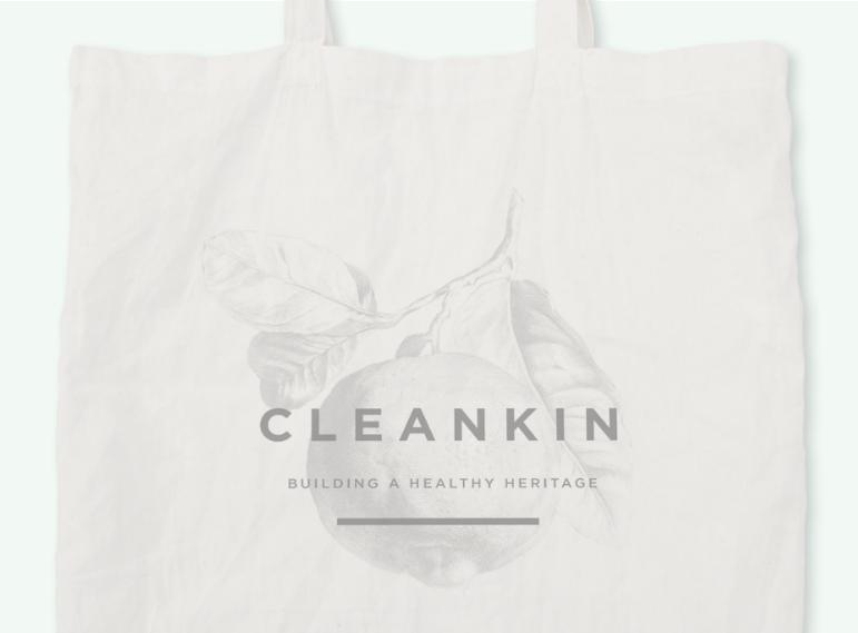 Marks & Maker CleanKin Branding Melinda Livsey Orange County Branding Company