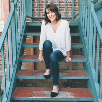 Melinda Livsey Marks and Maker Branding Company
