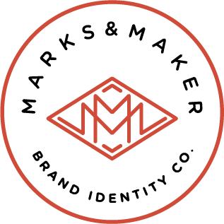 Marks & Maker - A Branding Co.
