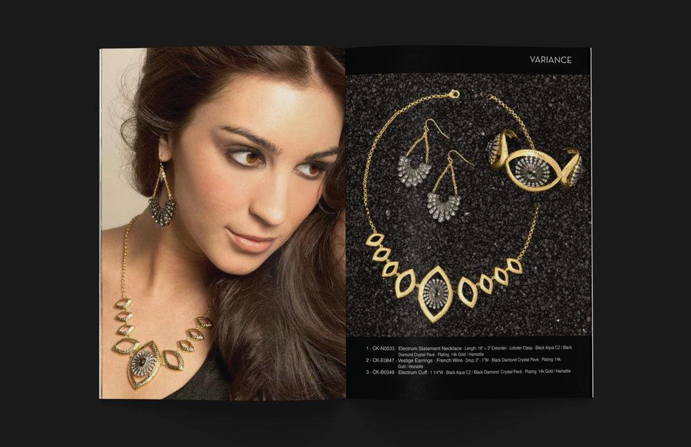 Jewelry Lookbook 2