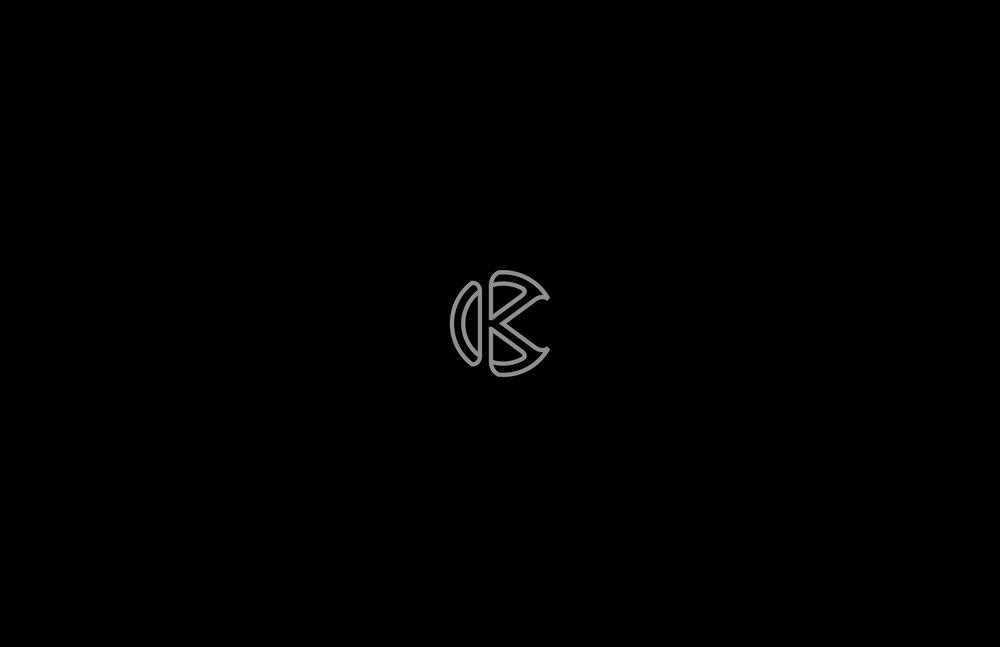 Logomark design Courtney Kaye