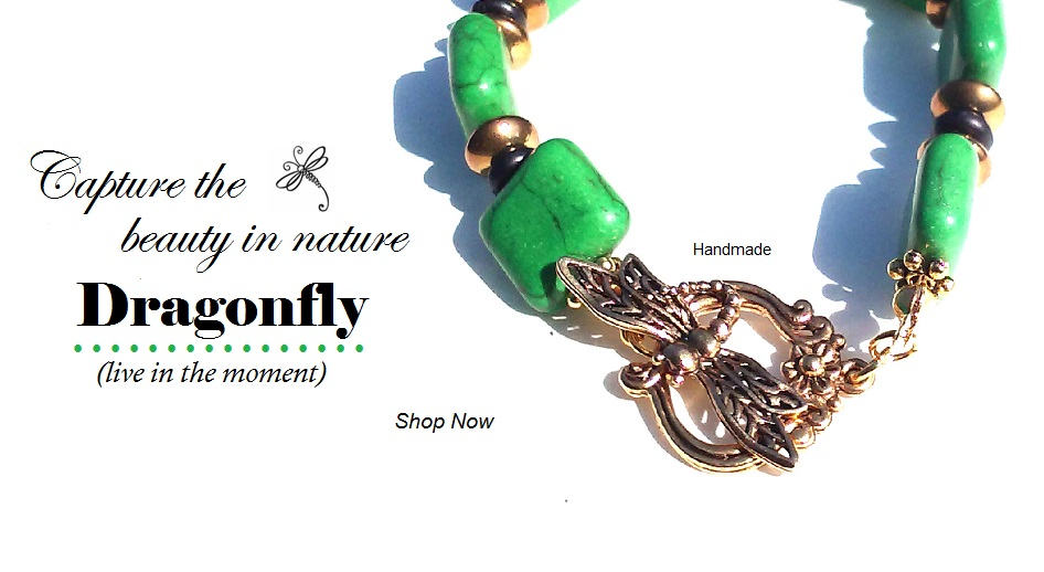 Green Dragonfly Bracelet Header - 8-2017.jpg
