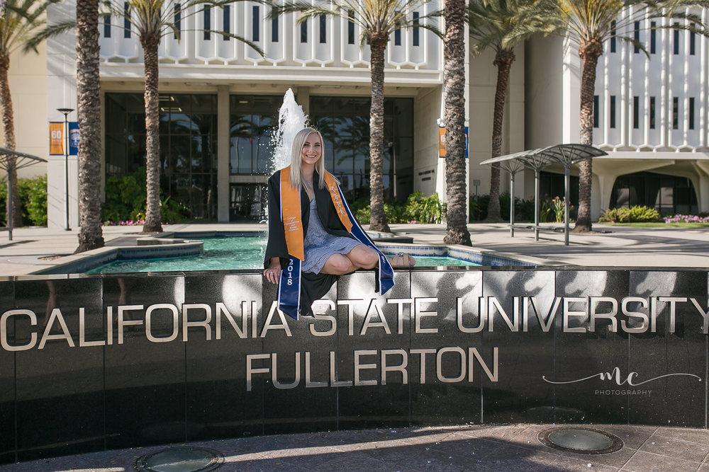 Meet Carina - Cal State Fullerton — MC Photography on